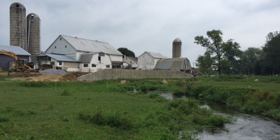 Farm and Stream